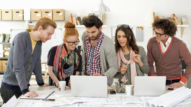 Cara Meningkatkan Kemampuan Bersosialisasi Di Tempat Kerja