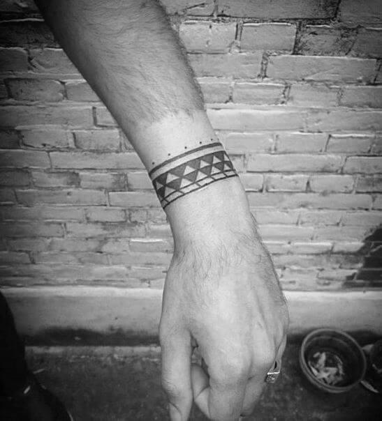 Tribal Tattoos for Men