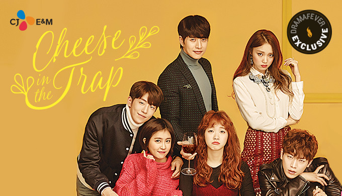 cheese in the trap ep 1 eng sub download film