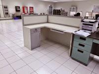 furniture semarang - meja sekat kantor 03