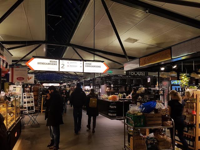 food market copenhague