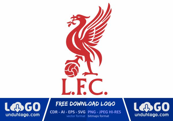 Logo Liverpool Fc Download Vector Cdr Ai Png