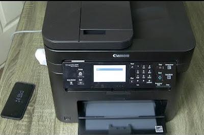 Download Canon imageCLASS MF236n Driver Printer