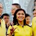 "2022 ELECTIONS. ""I am ready to be President."" VP Leni Robredo"