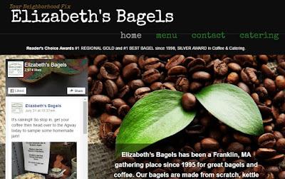 Elizabeth's Bagels