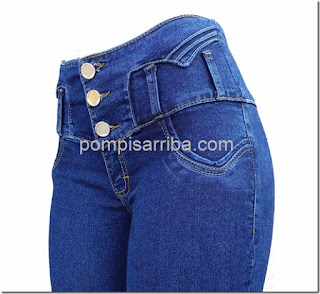 Venta de pantalones de mayoreo corte levanta pompis pantalones colombianos