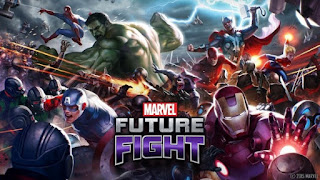 Free Download MARVEL Future Fight Apk v2.2.1