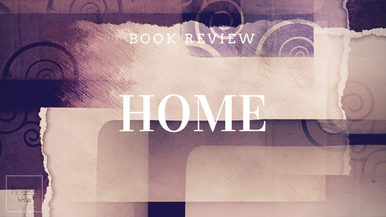 Home by Eleni McKnight