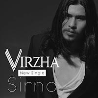 Lirik Lagu Virzha Sirna