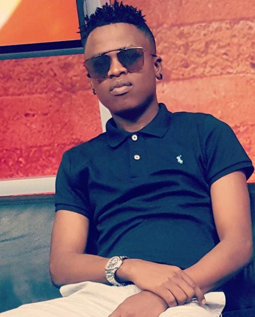 Bright - Unga x Unga Mwana