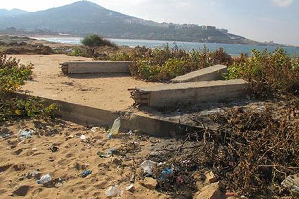 برلماني يستولي على عقارات فلاحية بالشريط الساحلي بالشلف