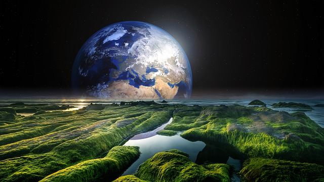 Lapisan Bumi Lengkap Beserta Gambar dan penjelasan