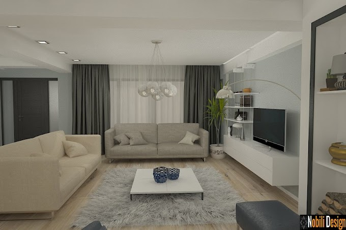 Design interior case Bucuresti - Firma amenajari interioare Bucuresti