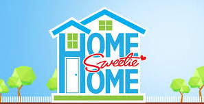 Home Sweetie Home - 22 Sept 2018