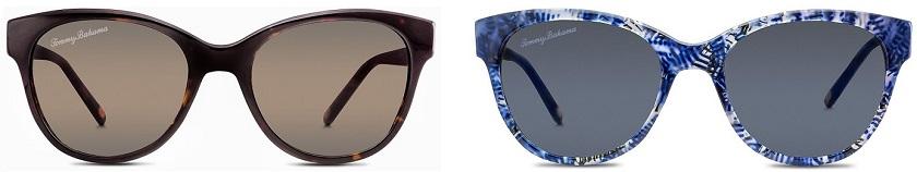 Tommy Bahama Colada Efficionada Sunglasses - only $25 (reg $119)