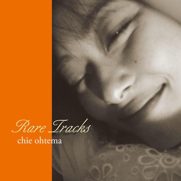 [Album] chie ohtema – RARE TRACKS (2016.04.13/MP3/RAR)