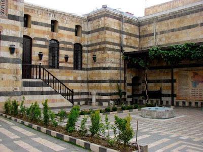 Keluarga Freemason, As'ad Pacha Al-A'zem Setidaknya 7 anggota keluarga al-A'zem (istana al-A'zem Damaskus) diawal abad ke 20 adalah anggota freemason.
