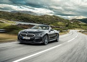 BMW 8 Series Convertible officially introduced