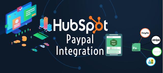 Hubspot PayPal Integration Process & Advantages for Online Businesses