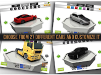 Download Traffic Racer Mod Apk Unlimited Money v2.4 Online For Android Terbaru