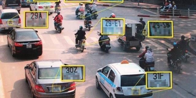 Xác minh việc phạt vi phạm giao thông qua video từ ngày 01/08/2016