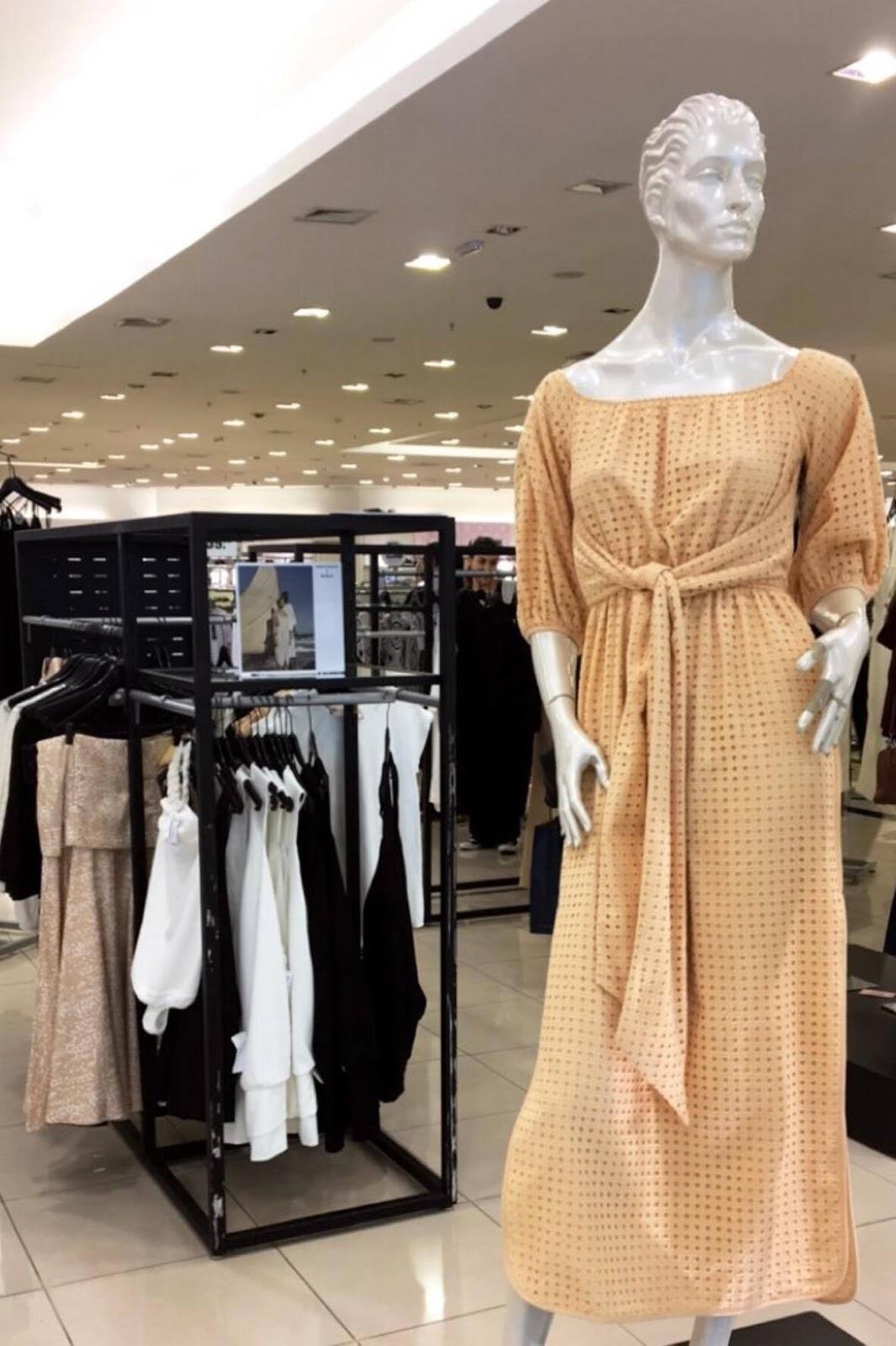 Coleção de Paula Raia para fast fashion faz sucesso meteórico ... e5852c01e39