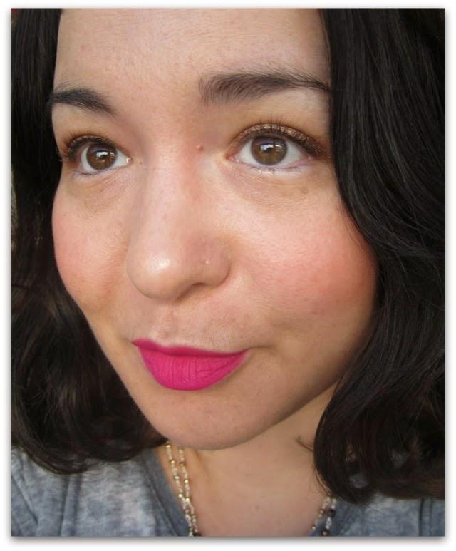 Bourjois Rouge Edition Velvet Lipsticks Pink Pong