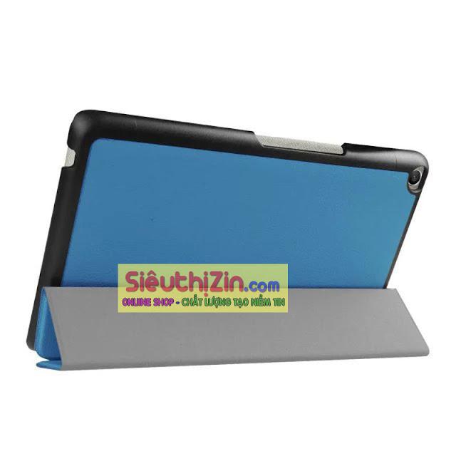 Bao da asus Zenpad 8.0 Z380e cao cấp, bền đẹp