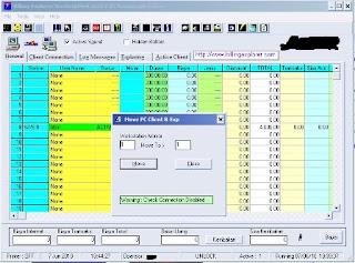 Cara move client billing deskpro