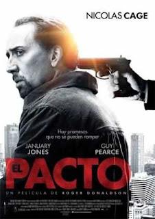 Crítica de El pacto Seeking Justice