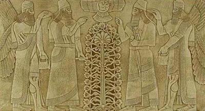 Τι γνώριζαν οι Σουμέριοι και οι Βαβυλώνιοι για τον Κατακλυσμό του Νώε;