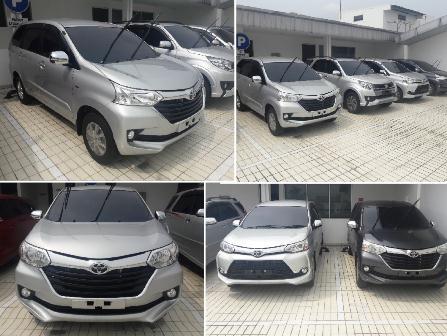 Kredit Dp Cicilan Murah Toyota Avanza Terbaru 2017