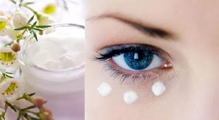 DIY Soin complet contour des yeux (anti-rides, anti-poches et anti-cernes)