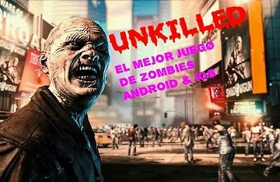 El mejor juego de Zombies para Android e iOS