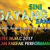 ESTEE M.M.C: Sayang Sana-Sini, Nona Papua, Lemon vs Pala