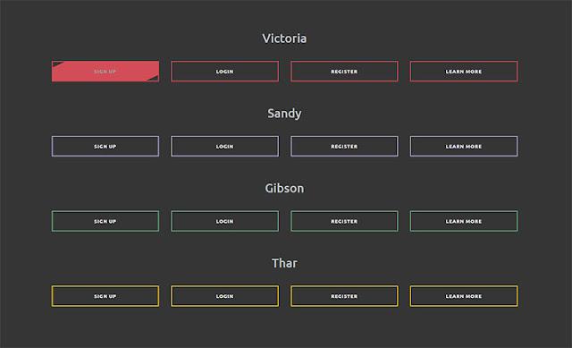 Membuat Menu Dengan CSS - Dunia Proramming