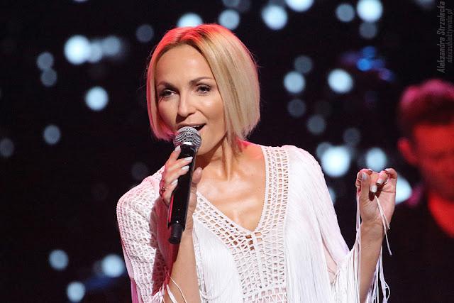 Ania Wyszkoni - koncert, festiwal - relacja, zdjęcia