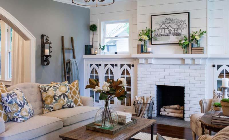 Joanna gaines design tips, fixer upper