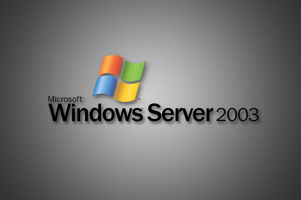 ISO MSDN Windows Server 2003 Original