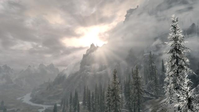 Download The Elder Scrolls V Skyrim PC Games