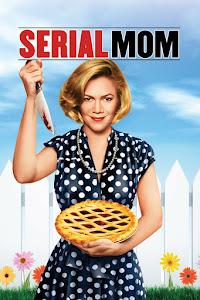 Serial Mom Poster