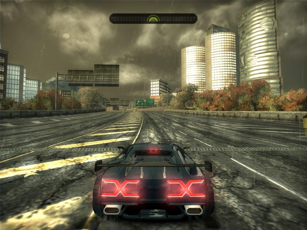تحميل لعبة need for speed مجانا
