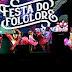 TRÊS LAGOAS| Em seu segundo dia, 30ª Festa do Folclore supera expectativa de público e é aprovada pela população