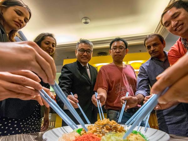 Cititel Penang Chinese New Year Promotion 2018