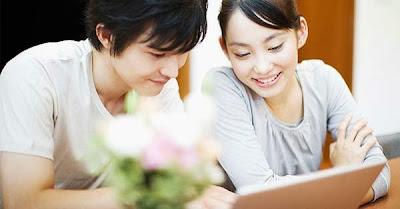 7 Trik dan Tips Mudah Membuat Wanita Jatuh Cinta Pada Anda