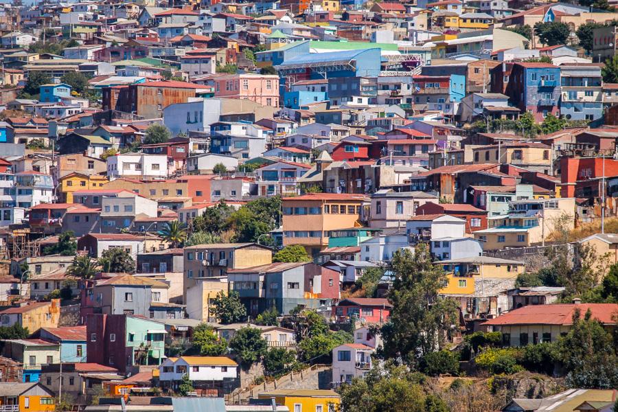 Cerro Panteón   Valparaíso