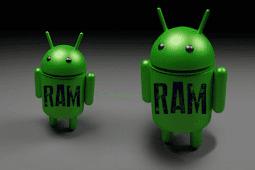 5 Cara Menambah RAM Android Root dan Tanpa Root