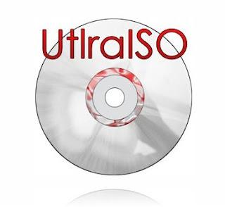 UltraISO Premium 9.53.2855 TR - Katılımsız Program