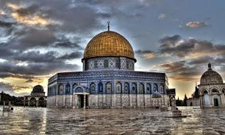 Kudüs Nerede? Hakkında Bilgi Videosu