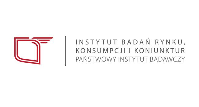 Instytut Badań Rynku, Koniunktur i Konsumpcji - logo